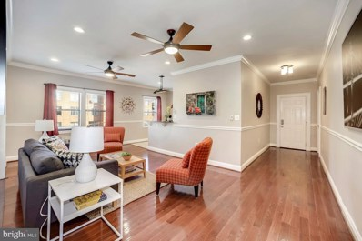 315 Evarts Street NE UNIT 210, Washington, DC 20002 - #: DCDC495046