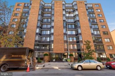 1718 P Street NW UNIT 904, Washington, DC 20036 - MLS#: DCDC495184