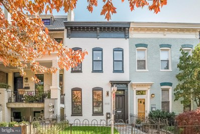 1113 4TH Street NE, Washington, DC 20002 - #: DCDC495428