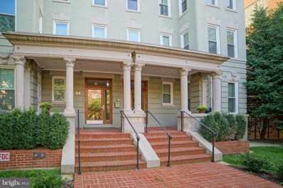 1324 Euclid Street NW UNIT 202, Washington, DC 20009 - #: DCDC495444