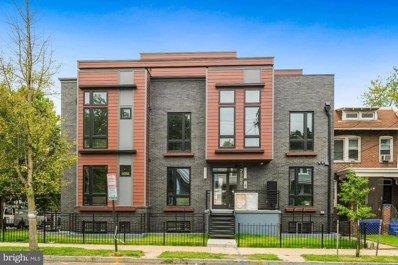 2900 12TH Street NE UNIT 103, Washington, DC 20017 - MLS#: DCDC495450