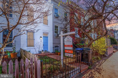 533 9TH Street NE, Washington, DC 20002 - #: DCDC495504