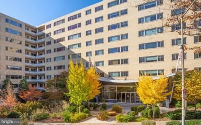 4600 Connecticut Avenue NW UNIT 717, Washington, DC 20008 - #: DCDC495644