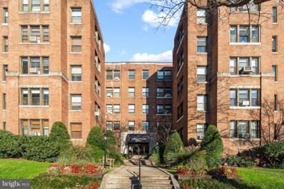 4007 Connecticut Avenue NW UNIT 504, Washington, DC 20008 - #: DCDC495746