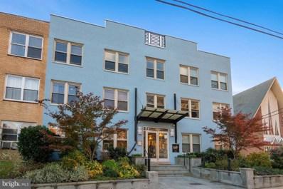 922 Madison Street NW UNIT 203, Washington, DC 20011 - #: DCDC495816