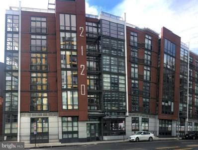 2120 Vermont Avenue NW UNIT 211, Washington, DC 20001 - #: DCDC495824
