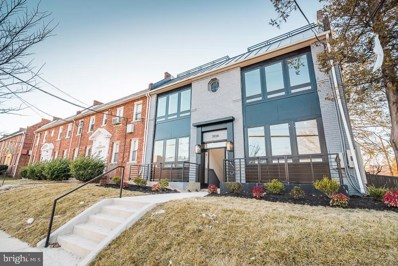 3934 10TH Street NE UNIT 1, Washington, DC 20017 - #: DCDC495874