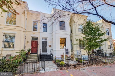 820 9TH Street NE, Washington, DC 20002 - #: DCDC496022