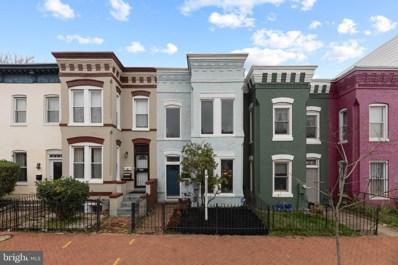 1025 4TH Street NE, Washington, DC 20002 - MLS#: DCDC496032