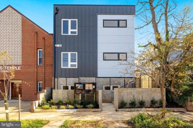 2929 12TH Street NE UNIT 1, Washington, DC 20017 - MLS#: DCDC496074