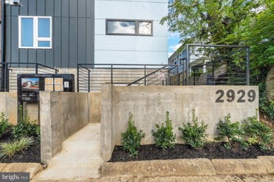 2929 12TH Street NE UNIT 2, Washington, DC 20017 - #: DCDC496076