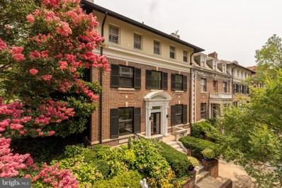 1933 19TH Street NW, Washington, DC 20009 - MLS#: DCDC496116