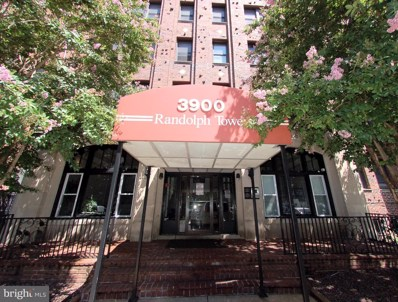 3900 14TH Street NW UNIT 107, Washington, DC 20011 - MLS#: DCDC496126