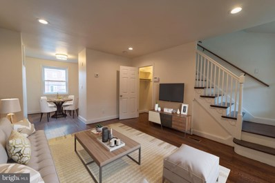 1622 Ridge Place SE, Washington, DC 20020 - #: DCDC496166