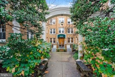 5112 Connecticut Avenue NW UNIT 111, Washington, DC 20008 - #: DCDC496172