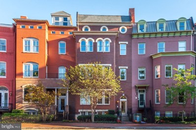 27 Logan Circle NW UNIT 5, Washington, DC 20005 - MLS#: DCDC496196
