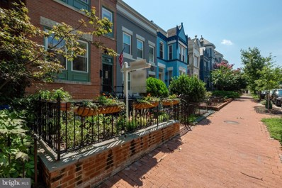 627 8TH Street NE, Washington, DC 20002 - #: DCDC496252