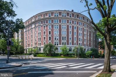 2126 Connecticut Avenue NW UNIT 27, Washington, DC 20008 - MLS#: DCDC496334