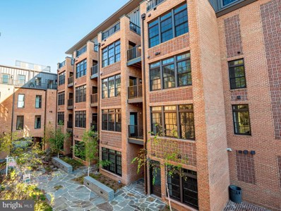 1321 E Street SE UNIT 20, Washington, DC 20003 - MLS#: DCDC496358