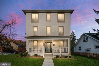 3023 S Dakota Avenue NE, Washington, DC 20018 - #: DCDC496368