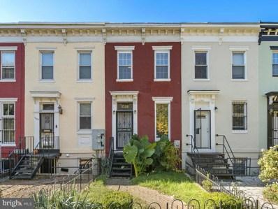 1538 8TH Street NW, Washington, DC 20001 - #: DCDC496370