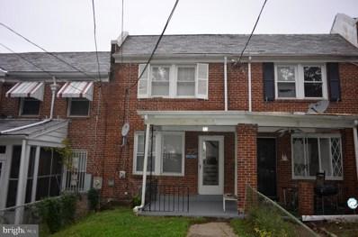 72 Allison Street NE, Washington, DC 20011 - #: DCDC496430