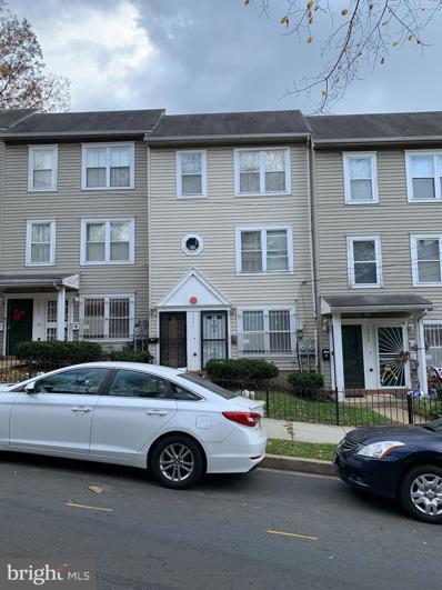 2641 Bowen Road SE UNIT B, Washington, DC 20020 - #: DCDC496506