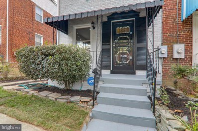 3422 24TH Street SE, Washington, DC 20020 - MLS#: DCDC496566