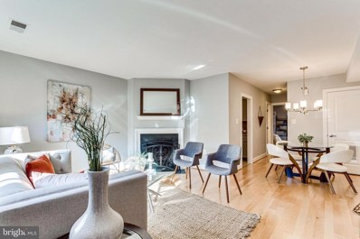48 15TH Street NE UNIT 48, Washington, DC 20002 - #: DCDC496744