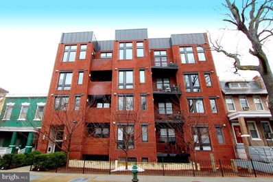 245 15TH Street SE UNIT 205, Washington, DC 20003 - MLS#: DCDC497282