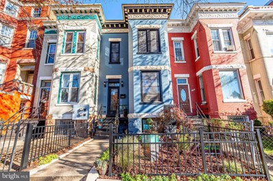 1733 N Capitol Street NE, Washington, DC 20002 - #: DCDC497350