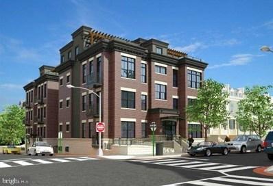 1700 Euclid Street NW UNIT B-1, Washington, DC 20009 - MLS#: DCDC497372