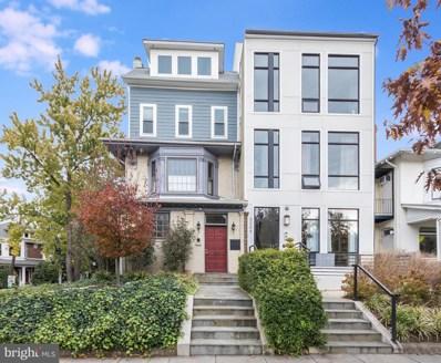 5311 Connecticut Avenue NW UNIT 1, Washington, DC 20015 - #: DCDC497416