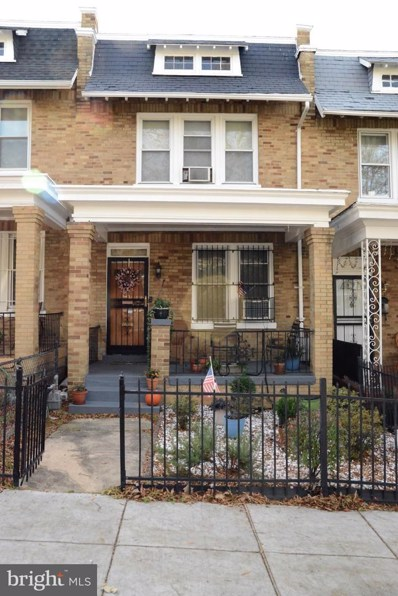 1217 Owen Place NE, Washington, DC 20002 - #: DCDC497476
