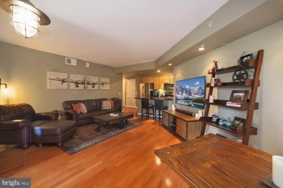 1117 10TH Street NW UNIT 313, Washington, DC 20001 - MLS#: DCDC497566