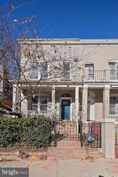 769 Gresham Place NW, Washington, DC 20001 - #: DCDC497606