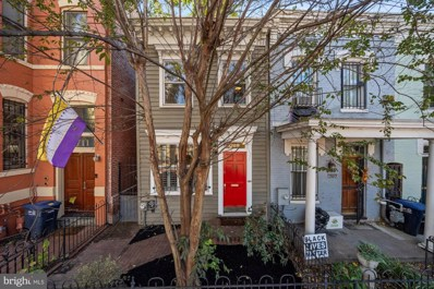 709 D Street NE, Washington, DC 20002 - MLS#: DCDC497680
