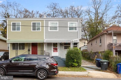5322 James Place NE, Washington, DC 20019 - #: DCDC497838