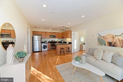 660 Morton Place NE UNIT 8, Washington, DC 20002 - #: DCDC497870