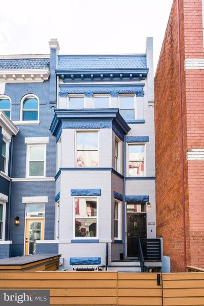 1470 Newton Street NW, Washington, DC 20010 - MLS#: DCDC497908