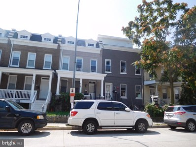424 Kenyon Street NW, Washington, DC 20010 - #: DCDC497954