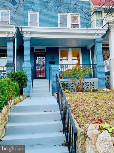 635 Franklin Street NE, Washington, DC 20017 - MLS#: DCDC498028
