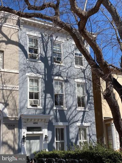 404 E Capitol Street NE, Washington, DC 20003 - #: DCDC498074