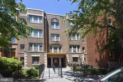 1415 Girard Street NW UNIT 406, Washington, DC 20009 - MLS#: DCDC498128