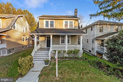 3725 24TH Street NE, Washington, DC 20018 - MLS#: DCDC498170
