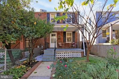 625 Gallatin Street NE, Washington, DC 20017 - #: DCDC498388