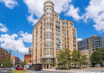 301 Massachusetts Avenue NW UNIT 1204, Washington, DC 20001 - MLS#: DCDC498480
