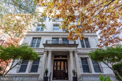 2007 O Street NW UNIT 501, Washington, DC 20036 - #: DCDC498594