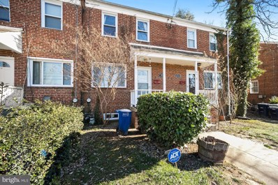 4515 Texas Avenue SE, Washington, DC 20019 - #: DCDC498596