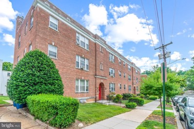 1440 Tuckerman Street NW UNIT 203, Washington, DC 20011 - #: DCDC498598